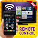 Remote Control For TV by Free Apps & Games ✅