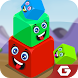 Block Pile Up Square by GAMELORDs Action Simulation Games Ever