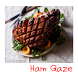 How to make brown sugar Ham by Beaujoy