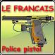 LE FRANCAIS pistols explained by Gerard Henrotin - HLebooks.com