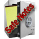 Safe Notes is a secure notepad by YouGoSoft.com