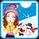 Kışlık Giysi Giydirme Oyunu by OXO Bilişim
