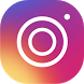 InstaCam: Camera For Instagram by Rebowage
