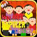 Lagu ANAK indonesia POPULER Mp3 by Thama App