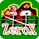 Tic Tac Toe ZeroX by mixdev
