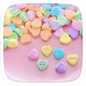 Heart Candy Theme by Heartful Theme