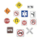 Pic Quiz: Road Signs by OrientApps