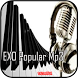 All Song Collection EXO Popular Mp3 by dedaka