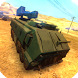 Military Vehicle Parking 3D by BringItOn Games