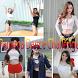 Panama Dance sexy Challenge by Patraloca