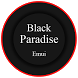 Black Paradise King Emui 5 Theme by TECHNO PANTHER