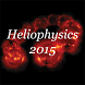Heliophysics Summer School '15 by cadmiumCD