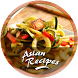Asian Recipes Free by Fitness Circle