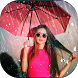 Rain On Photo Editor by Cyclone Apps