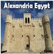 Visit Alexandria Egypt by Zyan App