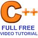 Learn C++ Free video course by freeguruji