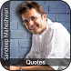 Sandeep Maheshwari Quotes by Fun Tool Apps
