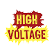 High Voltage Magazine by High Voltage Magazine