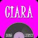 Best Of Ciara Lyrics by Magenta Lyrics