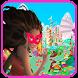 princess moanaa adventure by AW-developper