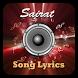 Sairat Zaala Ji Songs Lyrics by Razka Media
