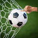 football with your finger by Fruits Software - Not just an Apple!