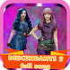 DESCENDANTS 2 VIDEO LIRYCS by Quantsyst Labs