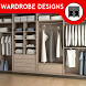 Wardrobe Design Ideas by Share and Enjoy