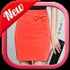 Formal Skirt Design by MenikApp