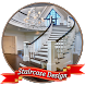 Staircase Design Ideas by lehuga