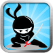 Shadow Stick Ninja by Android Kit