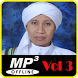 MP3 Ceramah Offline Buya Yahya Vol 3 by rindu rasul
