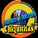 Música Canção Chiquititas
