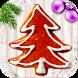 Weihnachts-Plätzchen & Kuchen by eins zum anderen