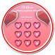 Password Love Phone Lock by Free Apps House