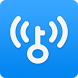 WiFi Master-Free WiFi Finder by lianwifi