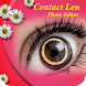 Contact Lens Editor Photos by Art@Home Software