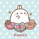 Kawaii Wallpapers Cute by Handy Apps Spain