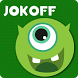 JOKOFF Funny Jokes & Images by OOZEE Technologies