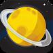 Planet Quest by OutOfTheBit ltd