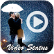 Video Status : Lyrical Music Status by Seven Star App
