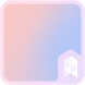 Pastel Color Launcher theme by SK techx for themes