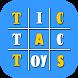 Tic Tac Toys by Geno Dev