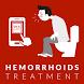 Hemorrhoids Treatment by TwistMob