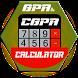 GPA/CGPA Calculator by 2AIMITSOLUTIONS