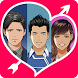 Lovestruck Choose Your Romance by Voltage Entertainment USA, Inc.