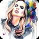 Water Paint : Color Effect by JSK Studio App