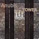 Anubisoftower by PLANETROOM