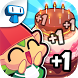 Elf Cake Clicker by Tapps Games