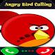 call Angry Bird